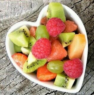 Tuttifrutti-aromiöljy 10 ml