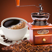 Kahvi (NG Fresh Brewed Coffee - World's Best)
