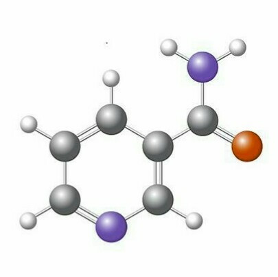 Niasiiniamidi 10 g