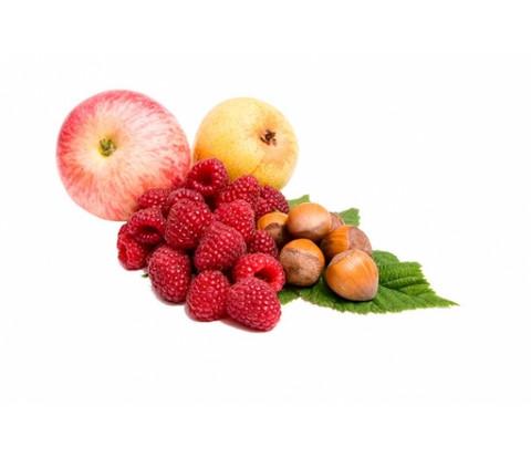 Puutarhan hedelmät -tuoksuöljy