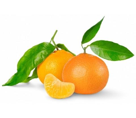 Tangeriini-tuoksuöljy