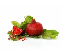 Granaattiomena ja vihreä tee -tuoksuöljy