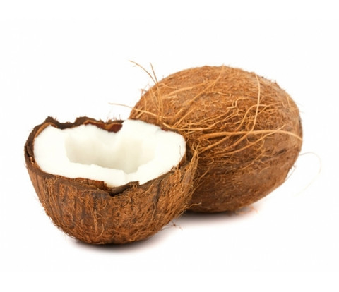 Kookos-tuoksuöljy