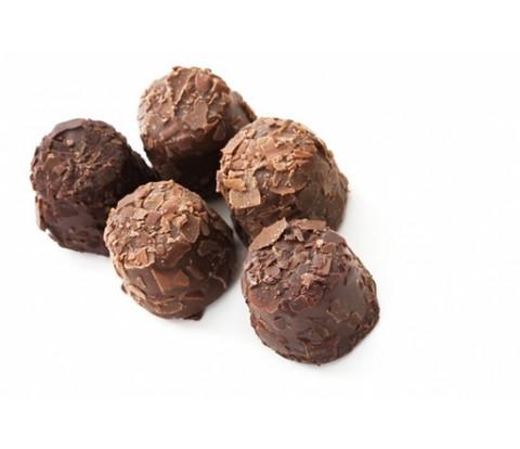 Suklaatryffeli-tuoksuöljy