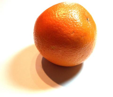 Eteerinen appelsiiniöljy