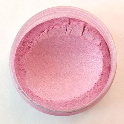 Mica: Viileä pinkki, 5 g