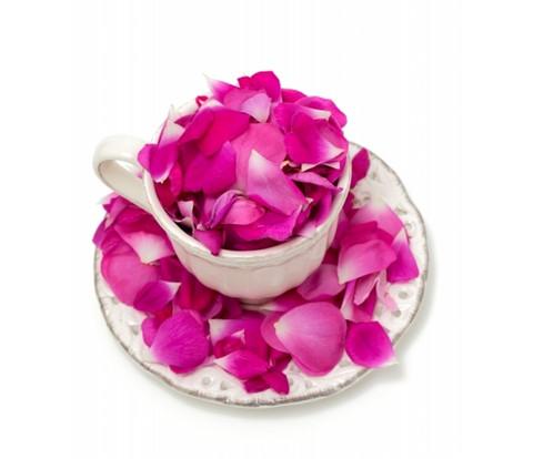Ruusu-aromiöljy