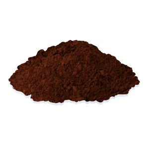 Ruskea rautaoksidi 20 g