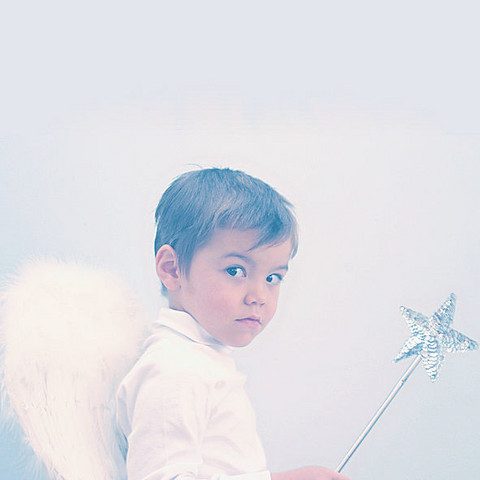 Blue Angel -tuoksuöljy