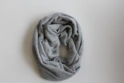 Tuubihuivi, 100% polyester.