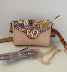 Vyölaukku/Käsilaukku