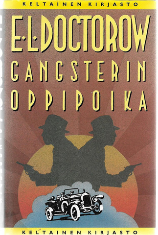 Doctorow, E. L.: Gangsterin oppipoika