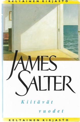 Salter, James: Kiitävät vuodet