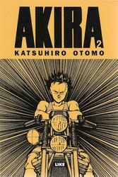 Otomo, Katsuhiro: Akira 2