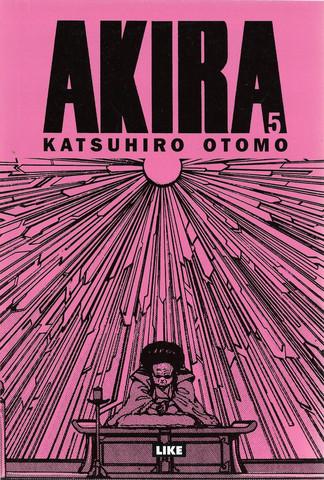 Otomo, Katsuhiro: Akira 5