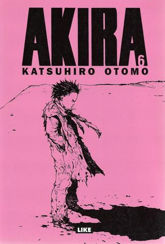 Otomo, Katsuhiro: Akira 6