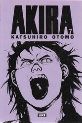 Otomo, Katsuhiro: Akira 7