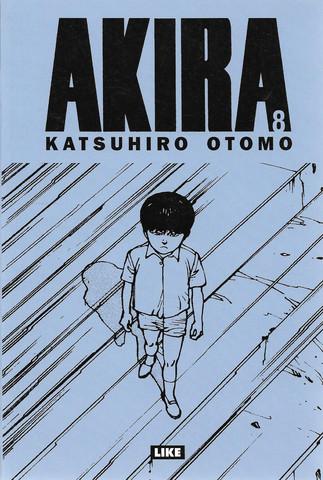 Otomo, Katsuhiro: Akira 8