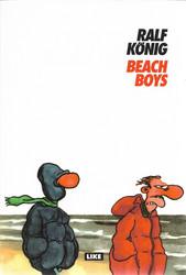 König, Ralf: Beach boys