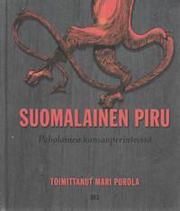 Purola, Mari (toim.): Suomalainen piru - Paholainen kansanperinteessä
