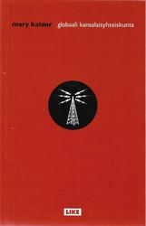 Kaldor, Mary: Globaali kansalaisyhteiskunta
