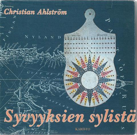 Ahlström, Christian: Syvyyksien sylistä