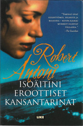 Antoni, Robert: Isoäitini eroottiset kansantarinat