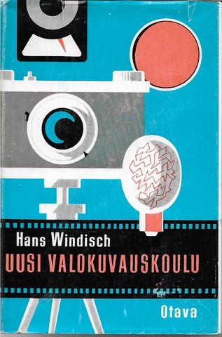 Windisch, Hans: Uusi valokuvauskoulu