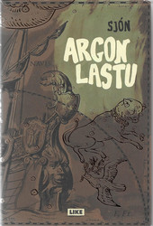Sjon: Argon lastu