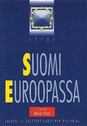 Jokipii, Mauno (toim.): Suomi Euroopassa : talous- ja kulttuurisuhteiden historiaa