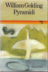 Golding, William: Pyramidi : romaani