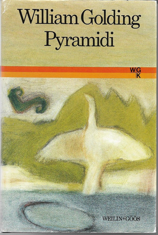 Golding, William: Pyramidi : romaani