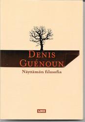 Guénoun, Denis: Näyttämön filosofia