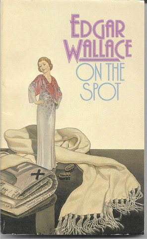 Wallace Edgar: On the Spot