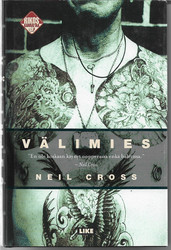 Cross, Neil: Välimies