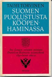 Torvinen, Taimi: Suomen puolustusta Kööpenhaminassa : Ina Langen salainen toiminta Danielson-Kalmarin asiamiehenä 1890-luvun alussa.