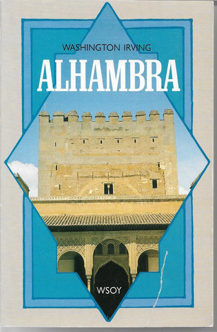 Irving, Washington: Alhambra