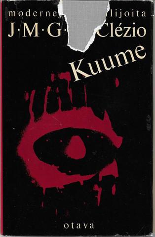 Le Clezio, J. M. G.: Kuume - novelleja