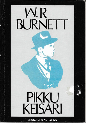 Burnett, W. R.: Pikku Keisari