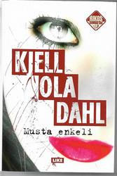 Dahl, Kjell Ola: Musta enkeli