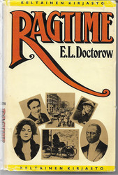 Doctorow, E. L.: Ragtime