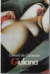 de Cortanze, Gérard: Giuliana