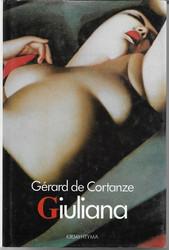 de Cortanze, Gérard: Giuliana