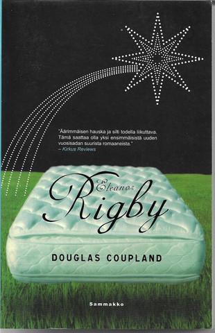 Coupland, Douglas: Eleanor Rigby