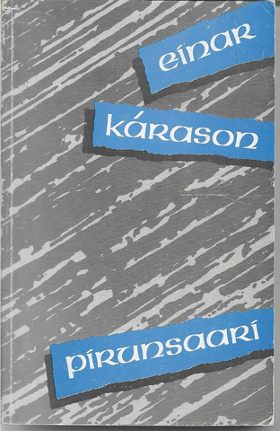 Karason, Einar: Pirunsaari