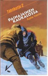 Veirto, Kalle: Tähtiketju 2 - Painajainen kaukalossa