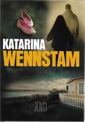 Wennstam, Katarina: Jengi