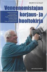 Schult, Moritz: Veneenomistajan korjaus- ja huoltokirja
