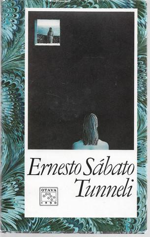 Sabato, Ernest: Tunneli