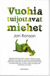 Ronson, Jon: Vuohia tuijottavat miehet